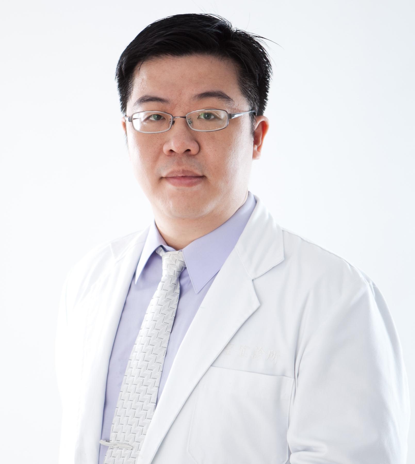 隆乳心得,林敬鈞醫師
